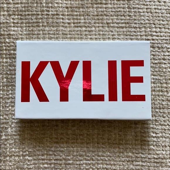 Kylie Cosmetics Other - Kylie Cosmetics Valentine's Eyeshadows